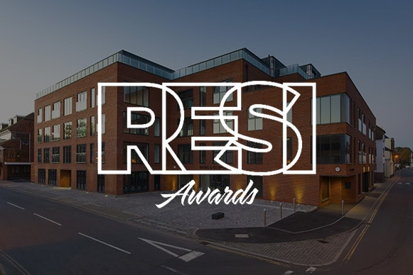 RESI Awards 2016
