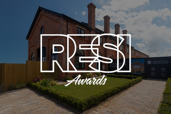 RESI Awards 2018